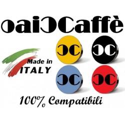 1 Anno di Capsule di Caffè A Modo Mio