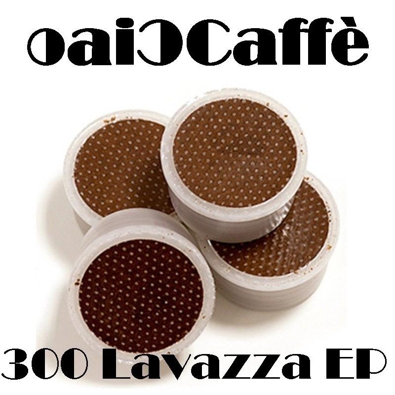 300 capsules compatible lavazza espresso point. Black Bedroom Furniture Sets. Home Design Ideas