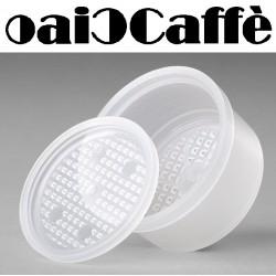 50 Capsule Compatibili Lavazza Espresso Point Vuote - Ricaricabili