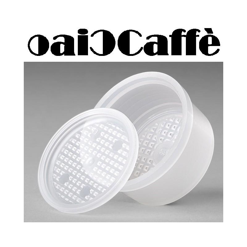 Empty rechargeable capsules lavazza compatible - Point collecte capsule nespresso ...