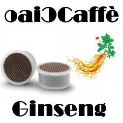 50 Capsule Compatibili Lavazza Espresso Point al Ginseng