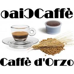 50 Capsule d'Orzo Compatibili Lavazza Espresso Point
