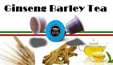 Ginseng Barley Tea