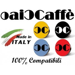 1 Year of Lavazza A Modo Mio Coffee Capsules