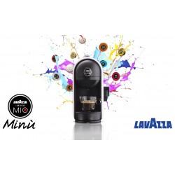 Lavazza Minù Kaffeemaschine A Modo Mio System